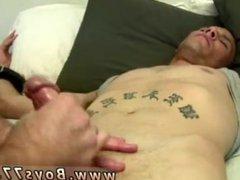 Arab old vidz gay man  super sex I had Ryan's schlong red, throbbing, and pulsating