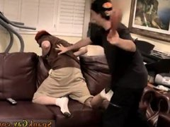 Gay spanking vidz central porn  super Ian Gets Revenge For A Beating