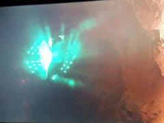 Lou Ferrigno vidz Hercules Tears  super Open Steel Wall To Get Through