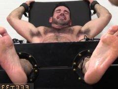 Free gay vidz foot fetish  super porn movietures xxx Billy Santoro Ticked Naked