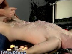 Gay guys vidz having sex  super free videos Wanked And Waxed To The Limit