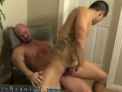 Hung black vidz gay movies  super and gay male swim coach porn first time After face