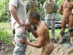 Hot nude vidz army men  super gallery gay xxx even some of the other privates got