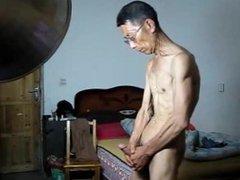 chinese old vidz man