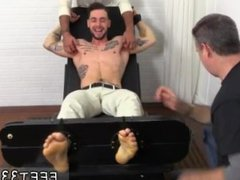 Boy toy vidz hairy chested  super barebacking gay porn KC Gets Tied Up & Revenge