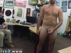 Big ass vidz cumshot boys  super movies gay Straight dude goes gay for cash he needs