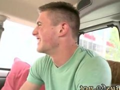 Cute hairless vidz gay boys  super sex first time Fucking Never Stops On The BaitBus!