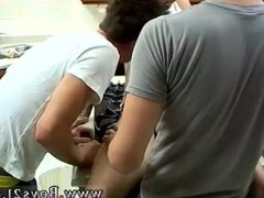 Shaved gay vidz twink ass  super fucked raw Straight dude Kelly Cooper has been all