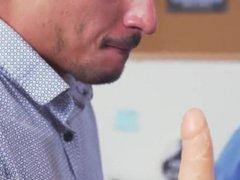 Straight men vidz who fuck  super gay mans ass Earn That Bonus