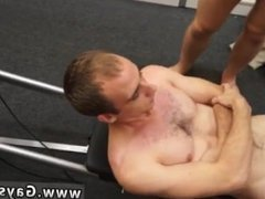 Monster cocks vidz gay twinks  super blowjobs xxx Fitness trainer gets anal banged
