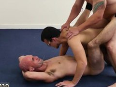 Straight naked vidz gay man  super massages Does nude yoga motivate more than