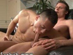 Fat gay vidz boy movie  super sex Paulie Vauss and Brody Grant beat it off right