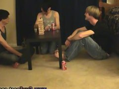 Have gay vidz sex with  super a teen boy now This is a lengthy flick for you voyeur