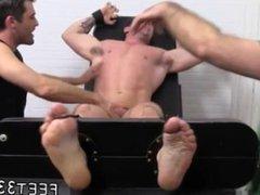 Gay sexy vidz light skinned  super boys with pretty feet Trenton Ducati Bound &