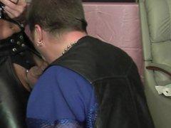 ROB BROWN: vidz DRESSED 4  super GAY SEX CLIP 3
