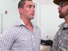 Army in vidz homo gay  super sex movie Extra Training for the Newbies