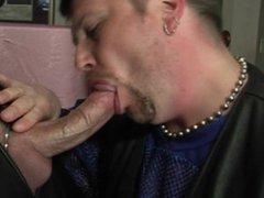 ROB BROWN: vidz DRESSED 4  super GAY SEX CLIP 4