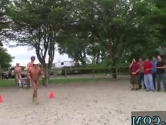 Gay college vidz gym porn  super first time The 3 winners get their rewards in the