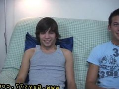 Straight guys vidz first gay  super sex with his hot brother Pumping in and out