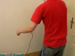 Japanese male vidz spanking photo  super gay first time Spanked Into Submission