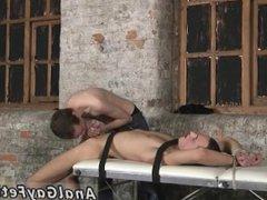 Naked bondage vidz gay Hugely  super Hung Boys Luke And Steven