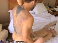 Old guy vidz fucking young  super boys gay xxx Preston Steel isn't interested in puny