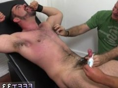 Men sucking vidz men gay  super sexy feet and dick Dolan Wolf Jerked & Tickled