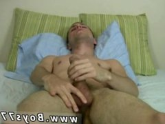 Fem boys vidz suck cock  super gay first time Once the shower is over, he dries
