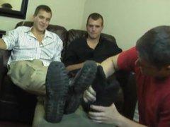 Worshipped stinky vidz socks and  super feet