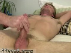 Young gay vidz boys furry  super chest and boy rubbing his cock in class He took that