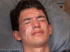 Hot gay vidz cumshot in  super mouth porn gallery Latin Teen Twink Sucks Cock for Cash