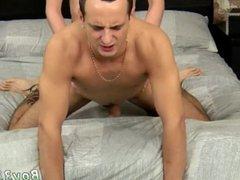 Naked straight vidz men with  super huge dicks and huge balls gay Luke Takes Long