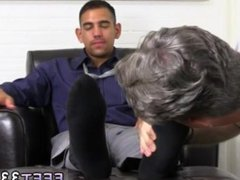 Gay feet vidz tiny and  super small dick movies with shaved legs xxx I had asked him