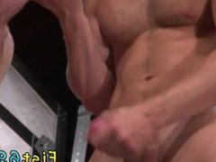 Young boy vidz group fisting  super gay xxx Toned and scruffy Jacob Peterson and