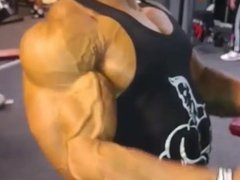Back Training vidz Bodybuilder