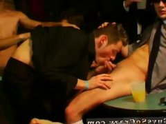 Muscle kissing vidz group gay  super xxx A few drinks and this group of harsh