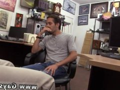 Gay sexy vidz naked straight  super black men movietures Dude wails like a lady!