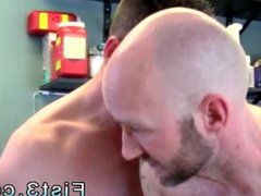 Fisting brazil vidz gay movies  super First Time Saline Injection for Caleb