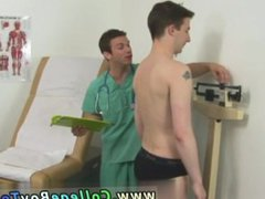 Nude male vidz medical check  super up gay A showcase of white red-hot cum came