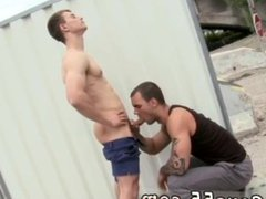 Pics boys vidz stripped naked  super masturbate in public gay Bulldozer That Ass!