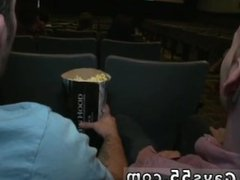 Older men vidz and young  super boys gay sex Fucking In The Theater