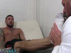 Emo boy vidz gay sex  super move you tub Dolf's Foot Doctor Hugh Hunter