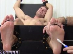 Gay men vidz porn mpegs  super Ticklish Dane Back For More