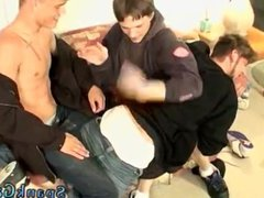 Spank male vidz bare bottom  super gay Skater Spank Wars Get Feisty!