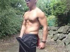gay porn vidz video solo  super masturbacion