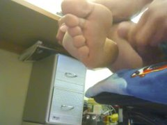 my sexy vidz feet