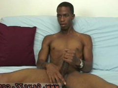 Fondled straight vidz and older  super gay man fucks young straight male first time