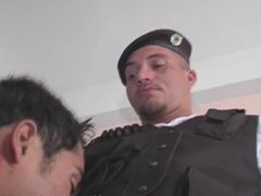 Latino Soldier vidz Looking For  super Some Fun