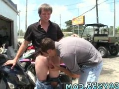 Sucking own vidz cock in  super public stories gay first time Sneaky Freaky
