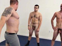 Straight guys vidz sucking big  super cocks in the backyard gay xxx Does naked yoga